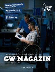 GW Magazin 1 zwonull19